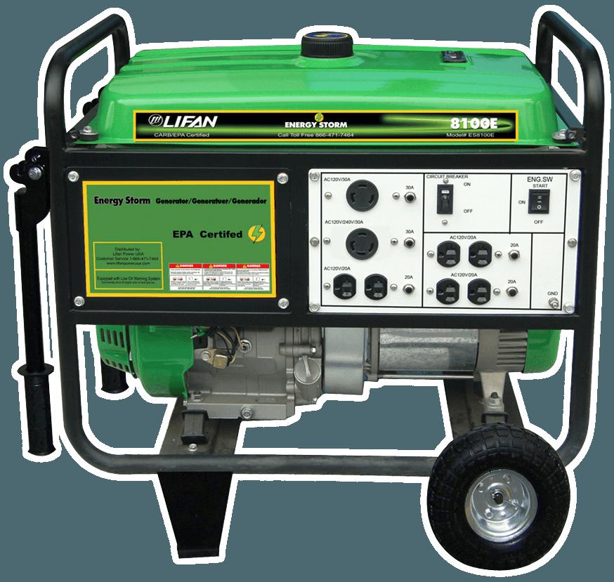 Chinese portable generator wiring schematic ac