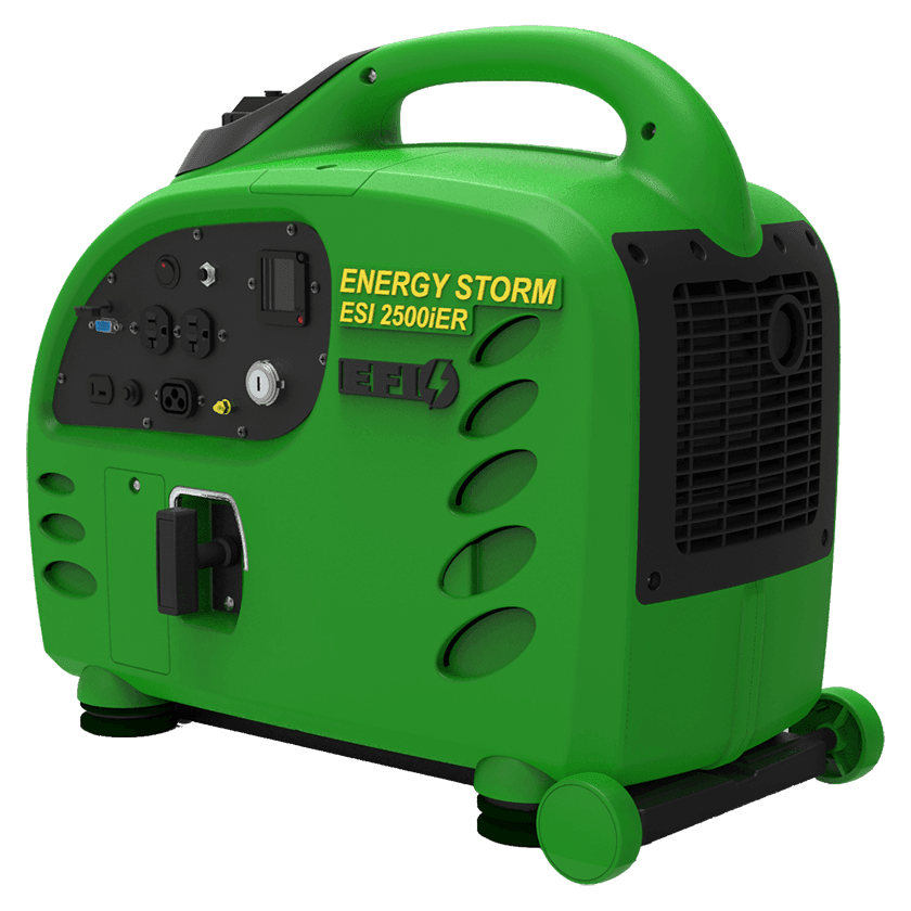energy storm ier efi inverter generator lifan power usa lifan power usa s energy storm esi2500ier efi is part of our electronic fuel injected efi digital inverter generator series