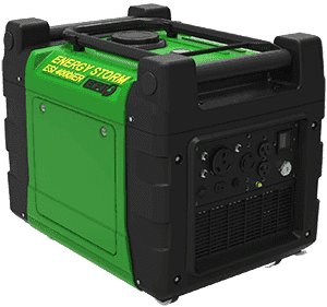 energy storm 4000ier efi inverter generator lifan power usa lifan