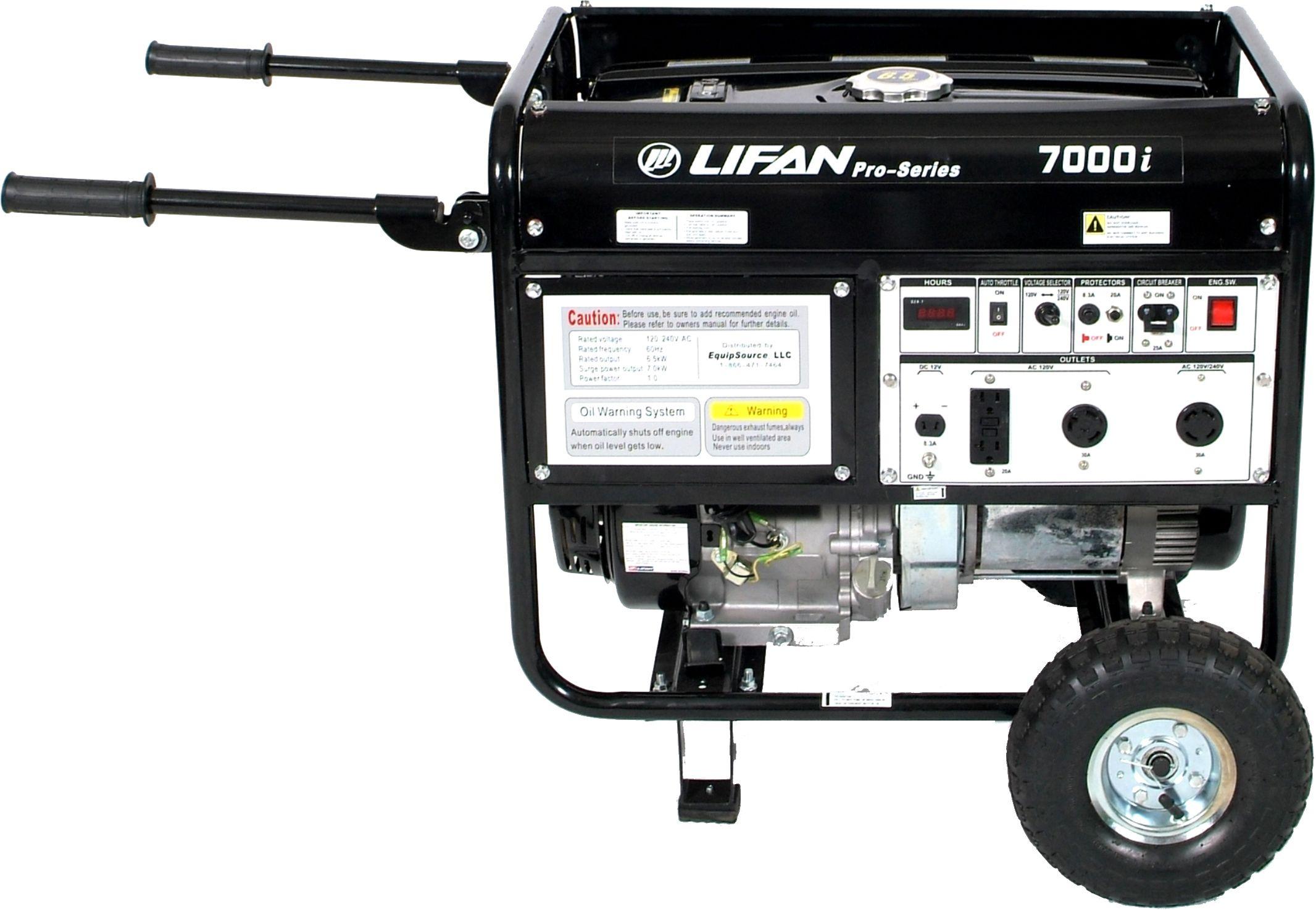 Lifan Generators 3600 Wiring Diagram | Wiring Library