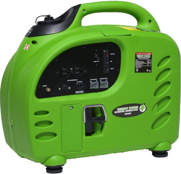 energy storm i lifan power usa lifan power usa s energy storm 2000i 2000i ca are part of our digital inverter generator series the esi2000i esi2000i ca produces ldquoclean powerrdquo a