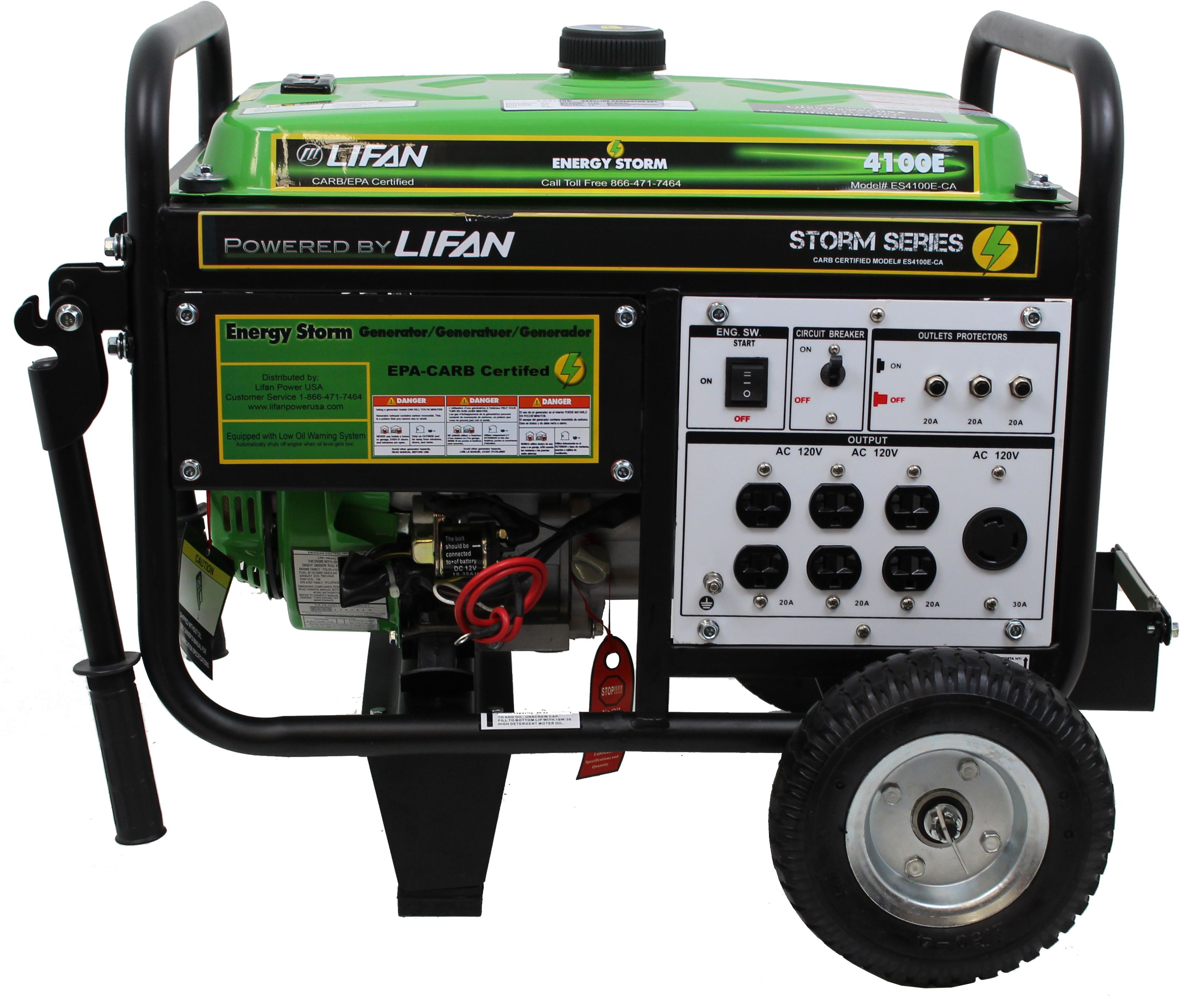 Lifan Generators 3600 Wiring Diagram Diagrams Chinese Atv Engine Parts Es4100 E Photos Power Usa 125cc