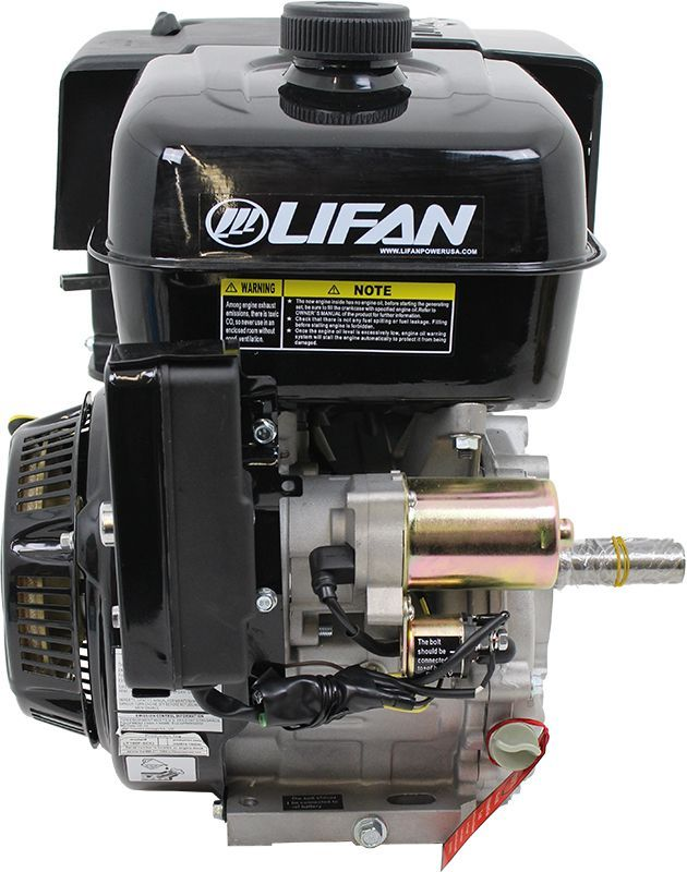 13MHP | Lifan Power USA - Quality Power Equipment